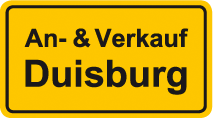 An- und Verkauf Duisburg
